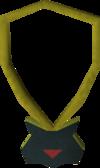 Amuleto do felinês