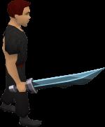 Espada Cerimonial V