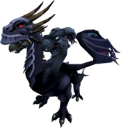 Royal dragon (NPC)