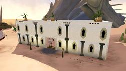 The Big Heist Lodge exterior.png