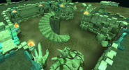 Dragonkin laboratory lobby