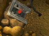 Resource dungeon