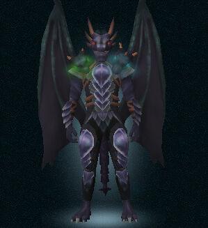 Attuned King Black Dragon outfit news image.jpg