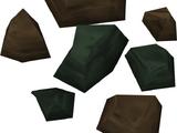 Minério de adamantio