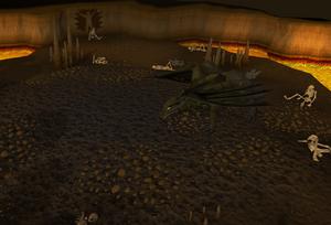 O Exterminador de Dragões detalhe.png