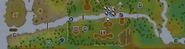 Shilo Village river map