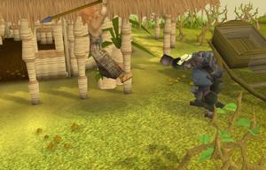 A Grande Aventura do Troll