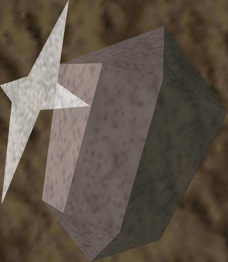 Diamante de fumaça