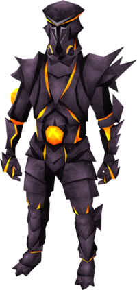 Obsidian warrior helm equipped.png