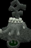 Bandos altorius