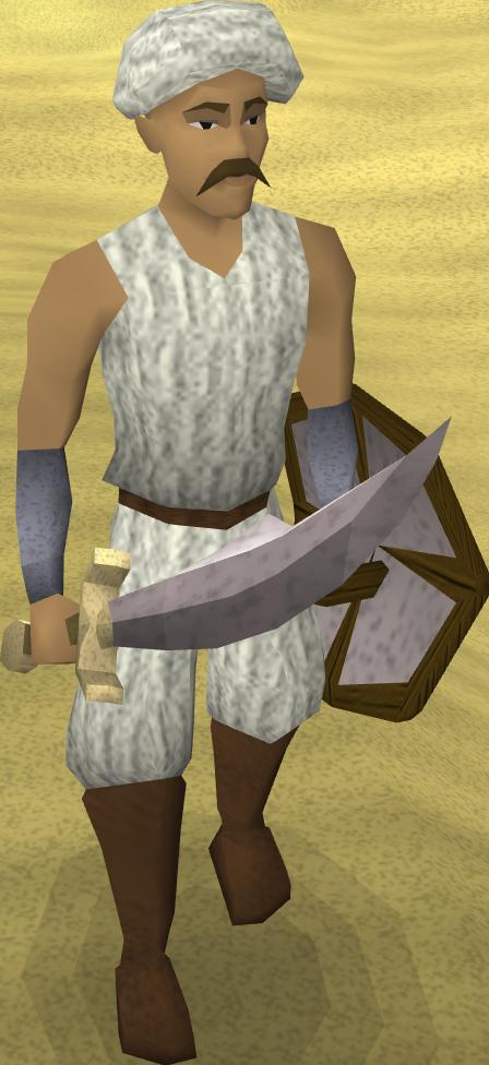 Campeão bandoleiro
