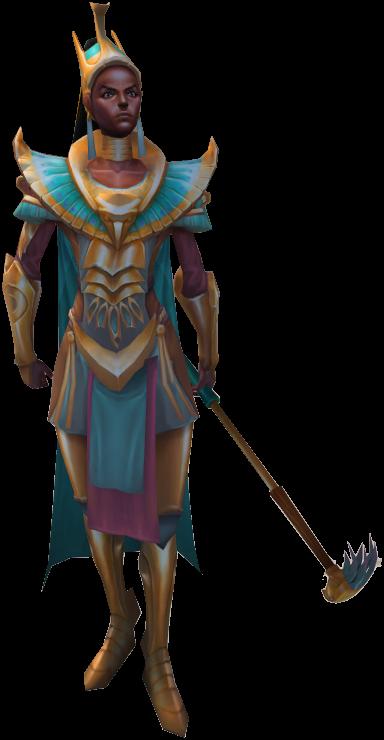 Comandante Akhomet (Imperial)