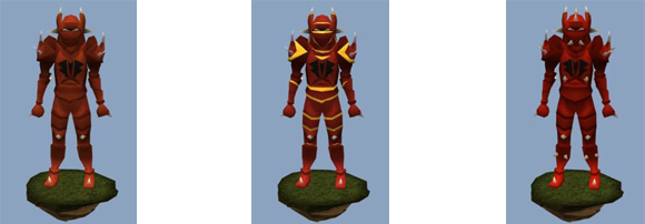 Solomon S General Store Retro Armour Runescape Wiki Fandom If not, you can alter your armor's appearance by using this complete set of legendary dragon outfit styles. solomon s general store retro armour
