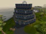 Tower of Life (building)