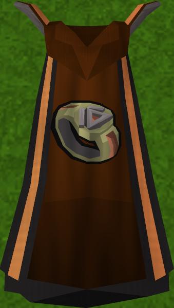 Capa de Dungeon