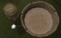 Fermenting vat 3 with Harralander