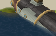 Submarine yanille