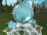 Ice spider (Player-owned farm)