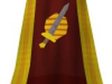 Cape de maître