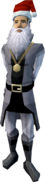 Banker (Male, Grand Exchange, 2017 Christmas event)