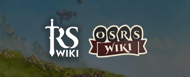 A Wiki do RuneScape