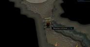 Wasserfall-Abenteuer Tür öffnen2
