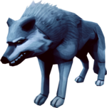 Wolf (Heart of Gielinor).png