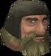 Dwarf gang member chathead