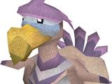 Jubbly bird