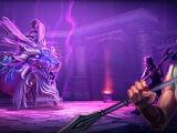 Notícia:Templo de Aminishi - Masmorra de Elite