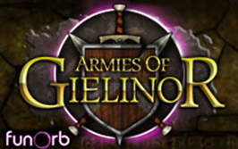 Armies of Gielinor.