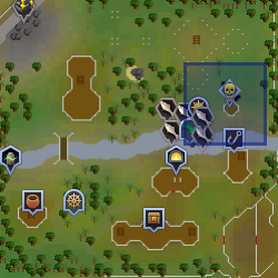 Duradel location.png