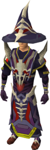 Dragonbone mage armour equipped.png