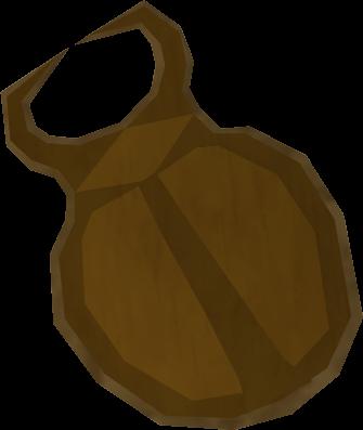 Escaravelho de cerâmica