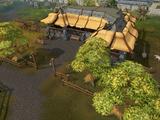 Gower farm