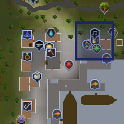Bartender (Rusty Anchor) location.png