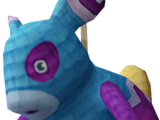 Loot piñata