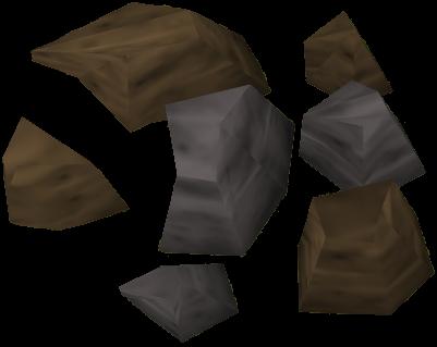 Minério de estanho