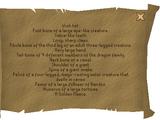 Fur 'n' Seek/Wish list