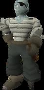 Zombie pirate 2