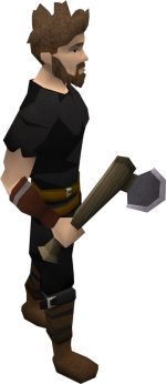 150px-Fractite hatchet equipped.png