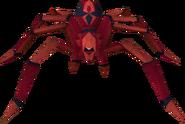 致命紅蜘蛛