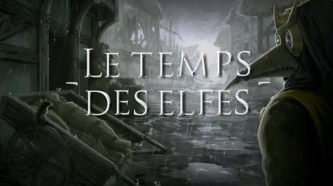 Le temps des elfes - Quête ultime de RuneScape 3!