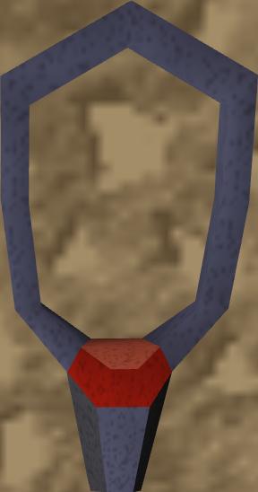 Amuleto da fúria