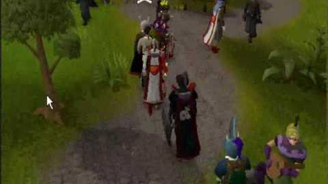 Runepoli kulkue 2009!