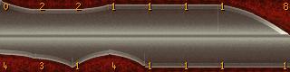 Espada cerimonial