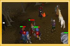 Clan Wars update.