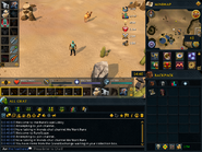 RS3 Old School Layout