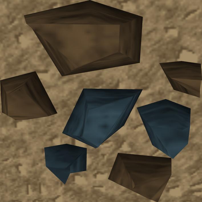Minério de runita