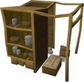 Wooden larder built.png